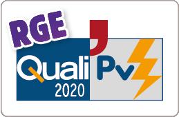 logo QualiPV RGE
